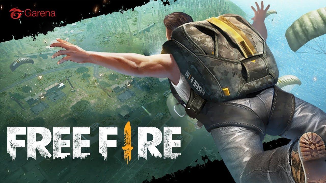 Garena Free Fire Battleground MOD APK  v1 33 0 Unlimited