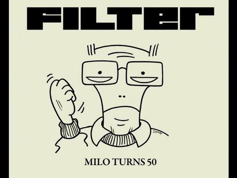 Descendents - Milo Turns 50 (Covers Full Album 2013)