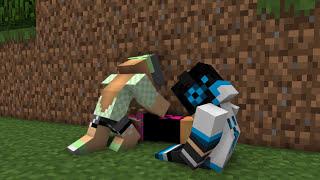 Top life Animations  - Sad Minecraft Animation