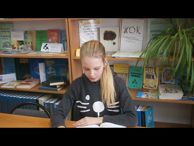 Изображение предпросмотра прочтения – ДарьяМоскалюк читает произведение «Ноктюрн» И.В.Северянина
