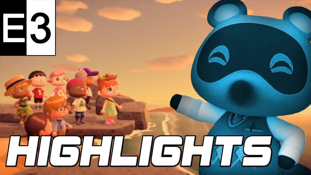 Highlights E3
