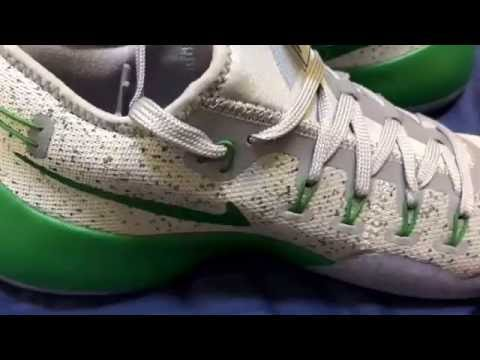 Nike Hypershift Isaiah Thomas PE Unboxing