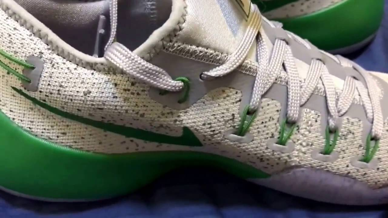 7390bfd87572 Nike Hypershift Isaiah Thomas PE Unboxing - YouTube