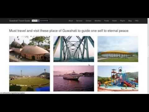 Guwahati Travel Guide