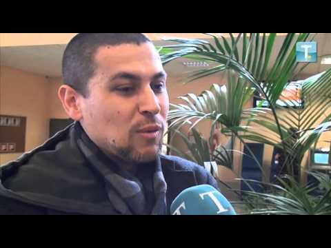 Entrevista con Rodrigo Cortés - 28/2/2013