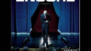 Eminem ENCORE Big weenie