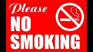 смог ли я бросить курить? 45 ДНЕЙ ОТЧЁТ