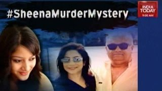 Peter Mukerjea Arrested On Basis Of Indrani's Statement