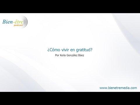 Webinario Gratuito Vivir en Gratitud