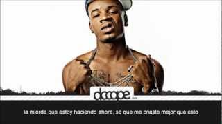 Plies - Runnin My Momma Crazy (Subtitulado en español)