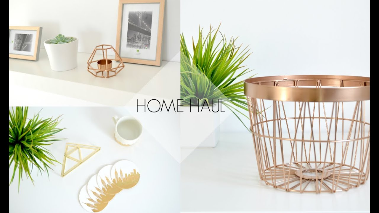 h and m home decor h amp m home decor haul 12164
