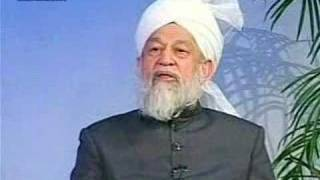 Islam Ahmadiyyat - Bangla Q/A session -1999-10-02 - Part 6/6
