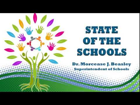 State of the Schools 2018