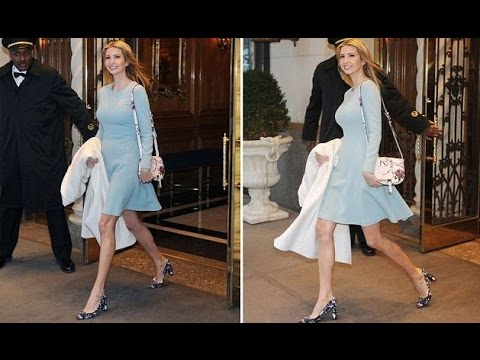 Ivanka won't be left in the cold! Mom of two is set to get her own East Wing office.