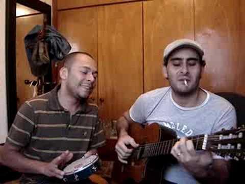 Sall e Rodrigo Leite