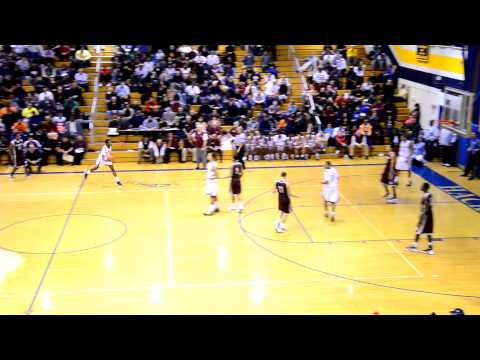 11 | St Anthony High School ( New Jersey ) Vs St Benedict