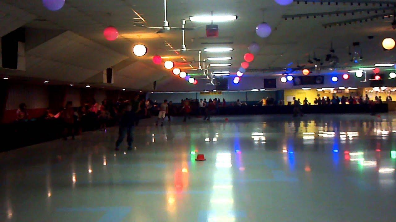 Roller skating rink in maryland - Speed Skating At Starlite Md