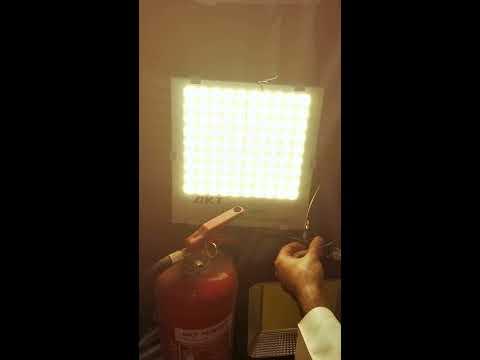 كشافات إنارة قوية جداً ١٠٠ شمعة لكل و١ واط أوفر من الطاقة من مؤسسة العجيب والغريب