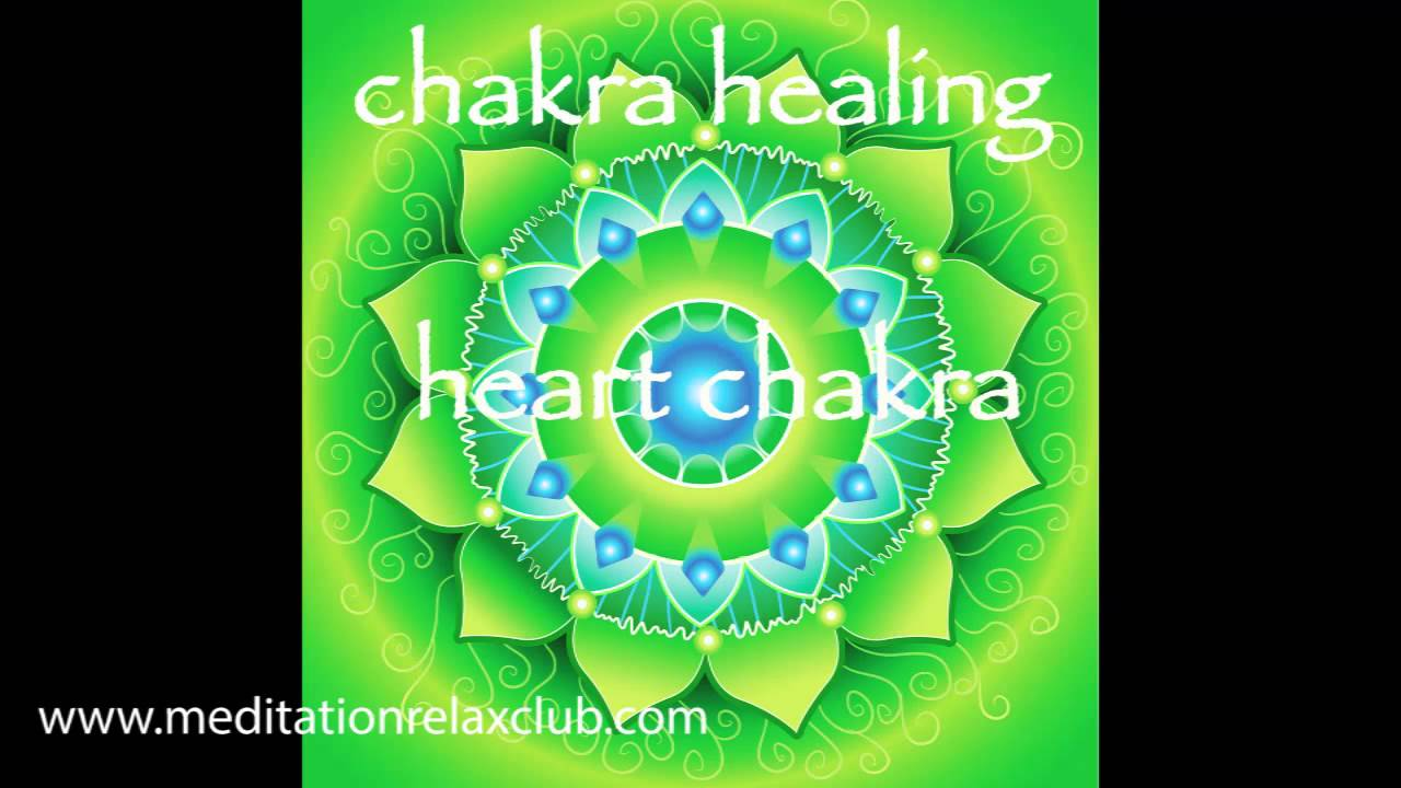 Heart chakra opening symptoms - Is your heart chakra in