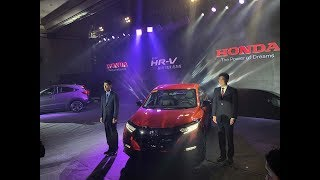 Honda Cars Philippines, Inc. follows through with its commitment to...