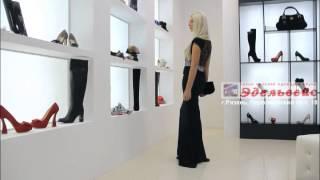 Салон Эдельвейс. Женская одежда и обувь в Рязани.