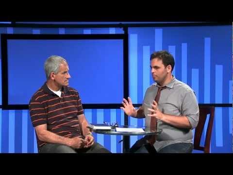 Stephen Miller interviews Bob Kauflin