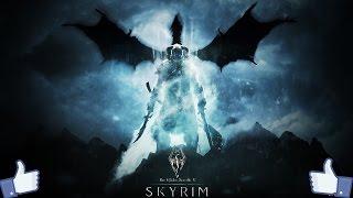 Топ 5 Глобальных лучших модов Skyrim V