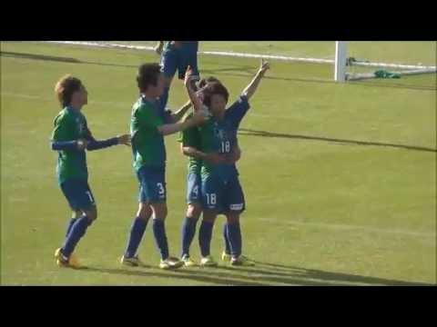 2014東海社会人サッカーリーグ1...