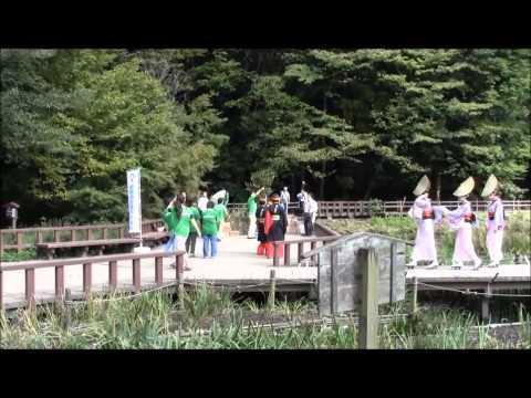 「恋するフォーチュンクッキー 神奈川県Ver.」大和市パートのメイキング