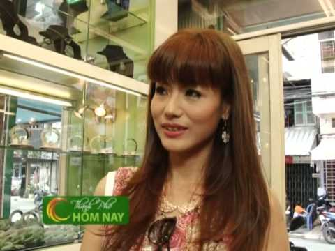 Chọn mua cẩm thạch tuổi trung niên - Chuyển Động [HTV9 - 22.03.2013]