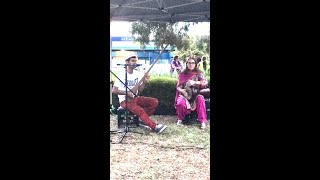Chitrali songs and seetar in Melbourne, Australia