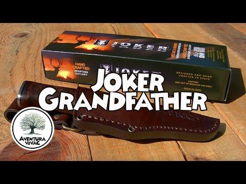 JOKER GRANDFATHER