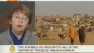 Africa - Resource Wars (Darfur)