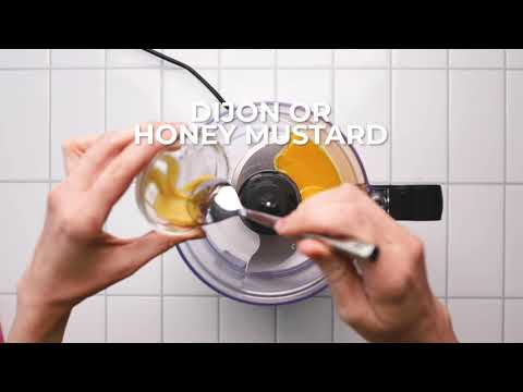 Homemade Herb and Garlic Aioli Recipe