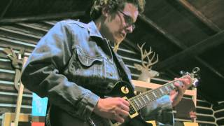 "Jaybone Bell & Restless Light - ""Lonesome"" Live @ Holzinger Lodge"