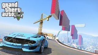 """NAJTRUDNIEJSZA MAPA NA PARIAHA! w GTA 5 Online Hogaty i EKIPA """"95 MINUT GRY!"""" #333"""