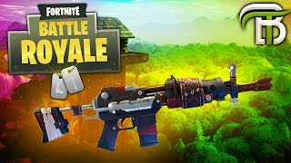 THE IMPOSSIBLE CHALLENGE? (Fortnite Battle Royale)