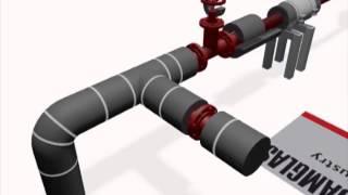 Технология теплоизоляции трубопроводов пеностеклом FOAMGLAS®(Теплоизоляция высокотемпературных и низкотемпературных (в том числе криогенных) трубопроводов скорлупами..., 2013-12-06T12:04:53.000Z)