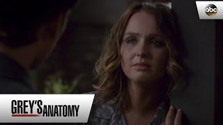 Jo' Reveals Her Past To DeLuca - Grey's Anatomy 12x24