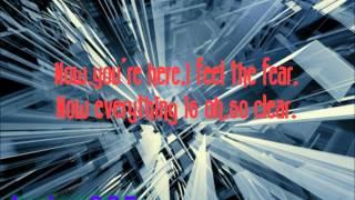 The Wanted - Lightning (lyrics)