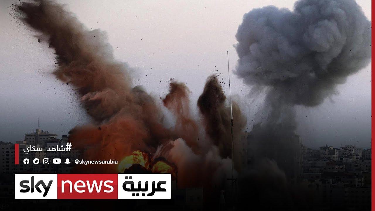 نتانياهو يتوعد حماس بضربات موجعة  - نشر قبل 10 ساعة