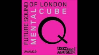 Future sound of London - Mental Cube Q (Kouncilhouse Official Sunday Remix)