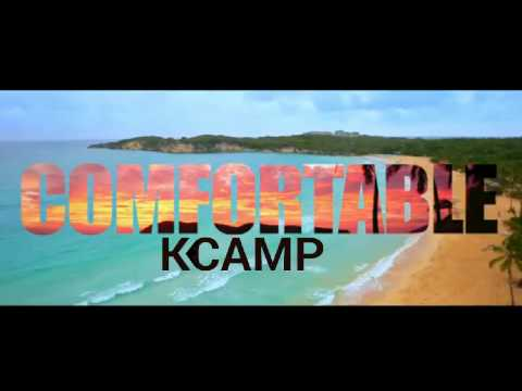 K Camp - Comfortable (FAST)