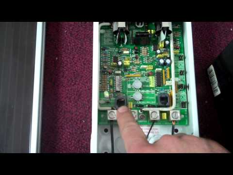 Xantrex C-40 Charge controller arrives! - YouTube on