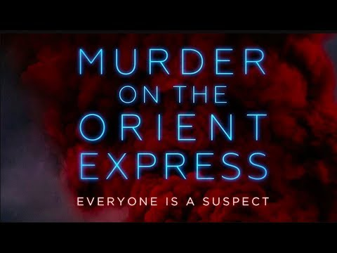 [Patrick Doyle ft. Michelle Pfeiffer] MURDER ON THE ORIENT EXPRESS- Never Forget Lyrics