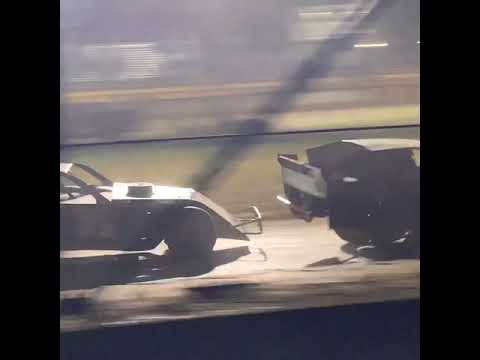 Tanner Krohling @ Sunset Speedway Main 5/26/19