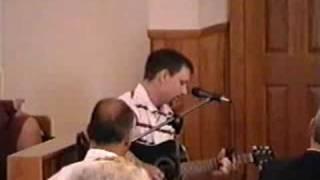The Old Man is dead -  Mount Carmel Baptist Church, Fort Payne Alabama