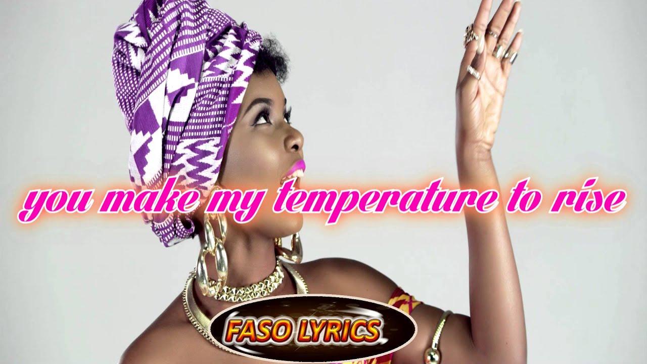 temperature de yemi alade