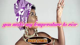 yemi alade temperature lyrics (Paroles)