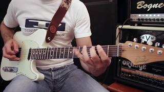 Download Bogner Atma Demo - Rock Fusion Instrumental MP3 song and Music Video